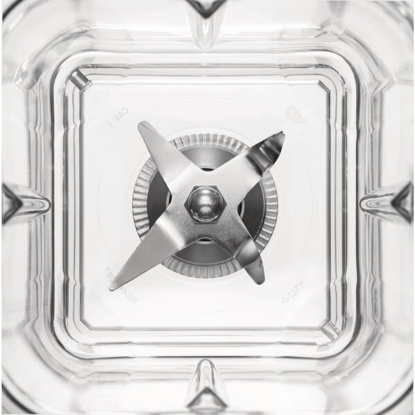 Стакан для блендера KitchenAid ARTISAN POWER Plus, ПОЛИКАРБОНАТ 2.6 Л, с крышкой (5KSB68SW)