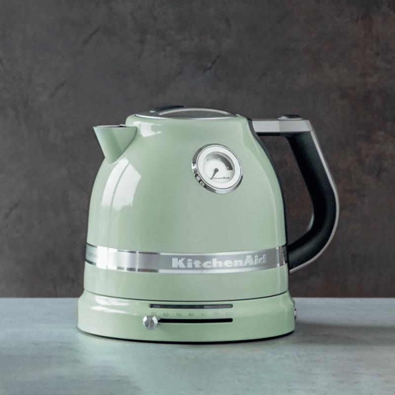 Чайник KitchenAid 1.5 л. Pistachio (5KEK1522EPT)